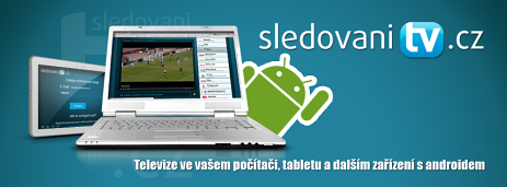 SledováníTV.cz